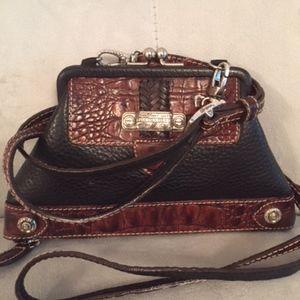 Brighton mini-bag/wallet
